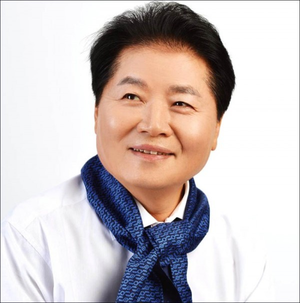 """김병원, """"화순을 바이오산업 거점기관으로 육성할 터"""""""