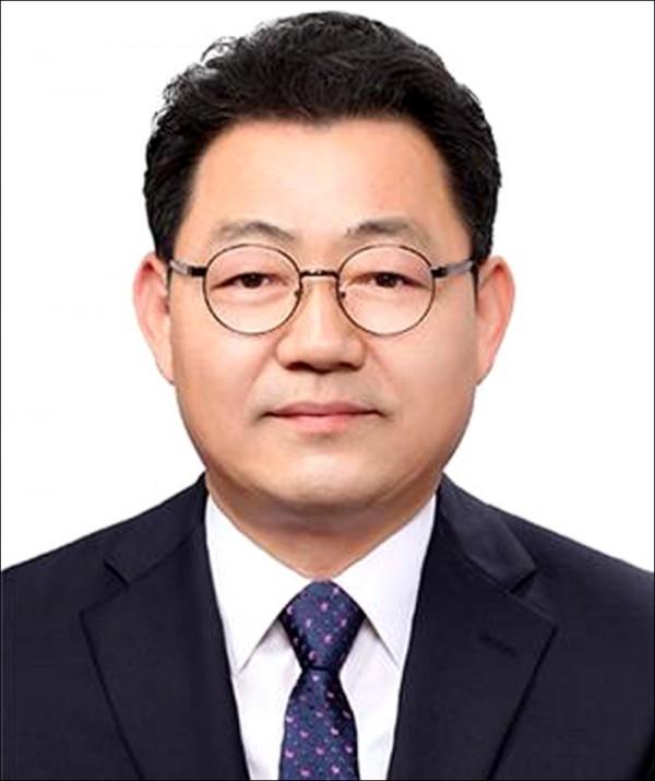 광주시체육회 신임 이평형 사무처장 취임
