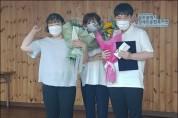 발달장애인 임재영씨 한국장애인개발원장상 수상 '영예'